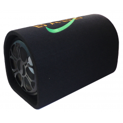 "Subwoofer a tubo 10"" MP3 Bluetooth"